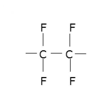A PTFE (teflon, politetrafluoretilén) típusokat kiemelkedő siklási tulajdonságok és nagy hőmérséklet-állóság jellemzi.